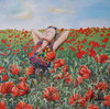 JOY IN THE POPPYFIELD